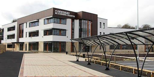 Positive Behaviour Training - Kirklees College, Springfield Centre