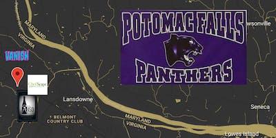 Class of 1999  Potomac Falls High School                   ~ 20th Reunion ~