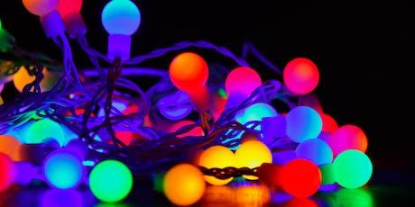 Children's 3D printed glow-in-the-dark space rocket workshop (8-15yrs) - FabLab Exeter tickets