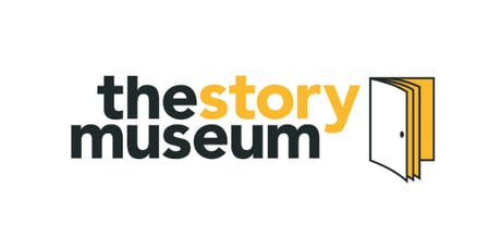 Story telling training with the Story Museum tickets