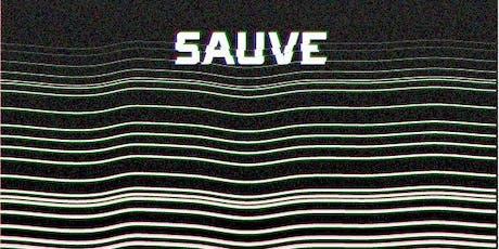 SAUVE (South Asian Union Voltage Experiment)  tickets