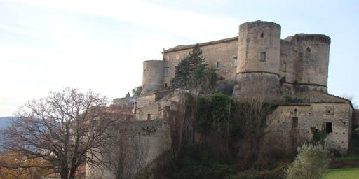Dimore Storiche -visita al Castello Invitti e al borgo di Prata Sannita