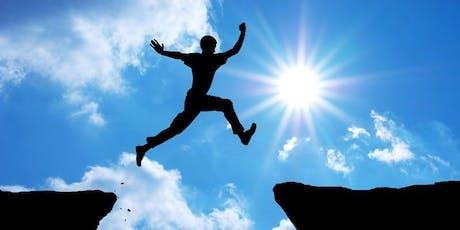 Entrepreneurship Crash Course - Plano tickets