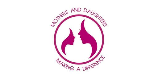 MDMD - Mothers and Daughters Making a Difference Brunch