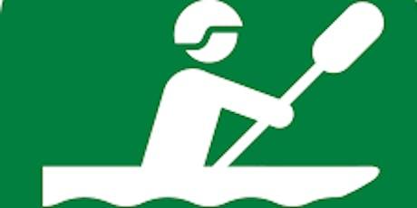 Kayak on the Hudson - Midtown tickets