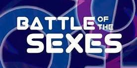 TGV Battle of the Sexes - Ric Mitchell will Host