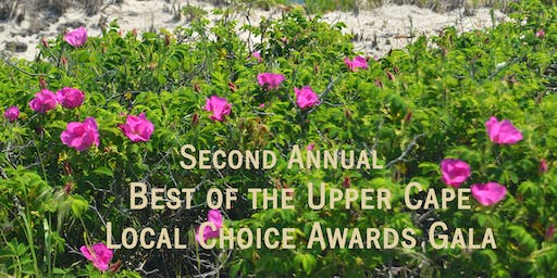 Best of the Upper Cape 2019