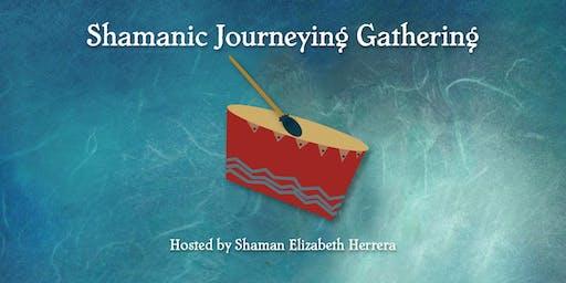 Shamanic Journeying Gathering – October 2019