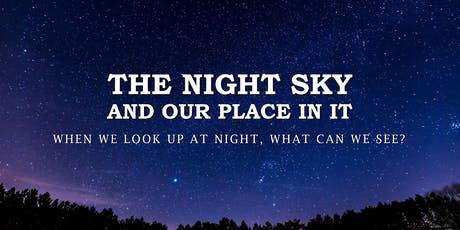 Stargazing at Morven tickets