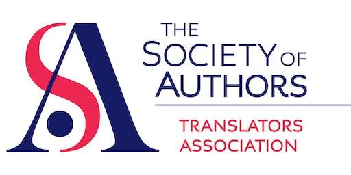 Translators Association Summer Social 2019