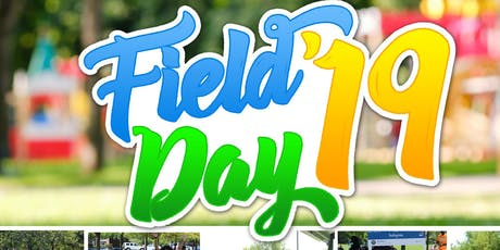 Develop University Presents: 4th Annual Back To School Field Day!  tickets
