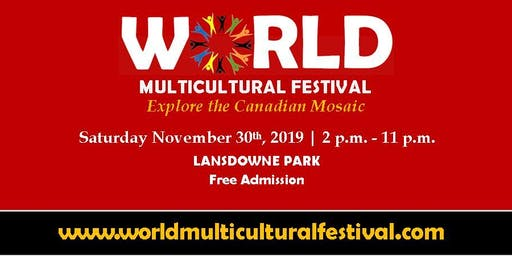 World Multicultural Festival