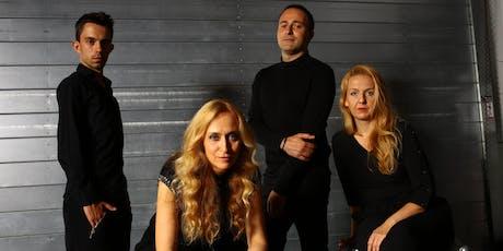 Royal String Quartet Tickets
