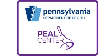 Department of Health Title V Needs Assessment Focus Groups tickets