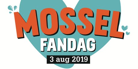 Mosselfandag 2019 tickets