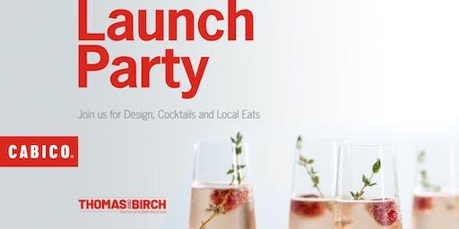 Cabico Boutique Victoria Launch Party