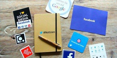 Social Media Marketing Workshop from Facebook