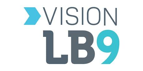 La journée Vision LB9 billets