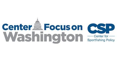 Center Focus on Washington 2020