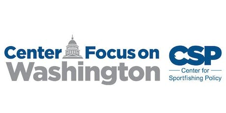 Center Focus on Washington 2020 tickets