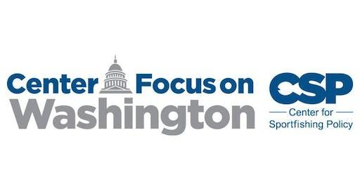 Center Focus on Washington 2020