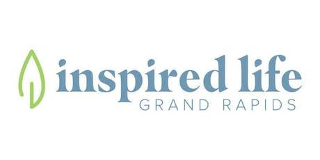 Attend InspiredLife Grand Rapids 2019 tickets