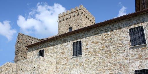 Dimore Storiche -  Domus Laeta,Borgo Riccio,Torre Volpe e Ditta Santomiele
