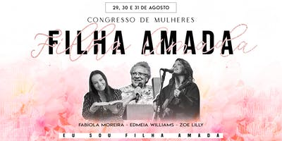 Congresso de Mulheres - Filha Amada