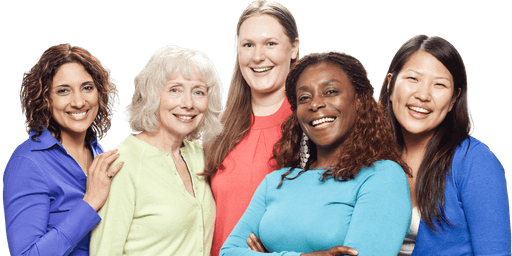 Community Conversations About High Cholesterol (Women)