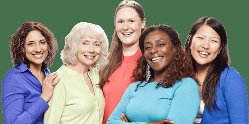 Community Conversations About High Cholesterol (Women)