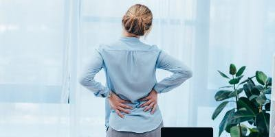 FREE Back Pain Event - your questions answered