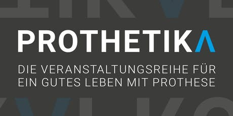 Prothetika - Design am Bein Tickets