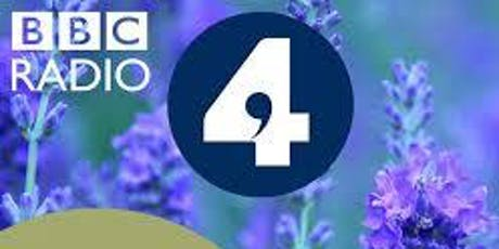 BBC Radio 4 - Gardeners' Question Time  tickets