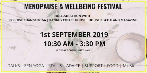 Menopause & Wellbeing Festival