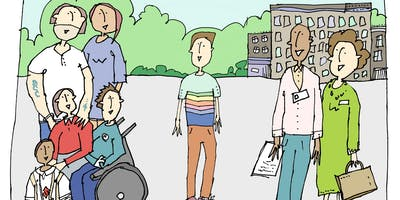 Milton Keynes SEND Information Day 2020