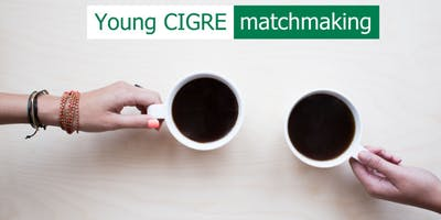 Young CIGRE matchmaking event 2019