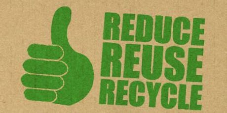 FREE Talk: Reduce, Reuse, Recycle in Clifton tickets