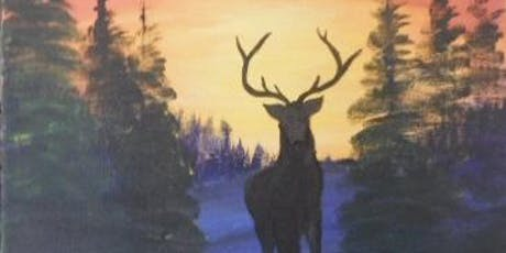 Deer in the Sunset tickets