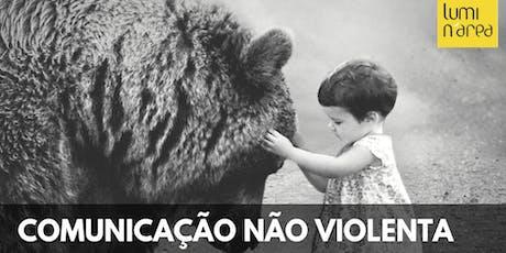 CNV - Comunicação Não Violenta ingressos