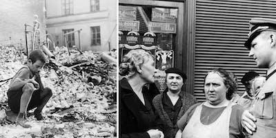 Unterschiedliche deutsche Besatzungspolitik in Ost- und Westeuropa