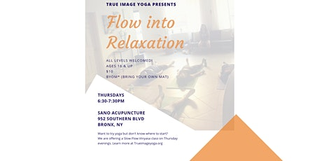 Boogie Down Yoga tickets
