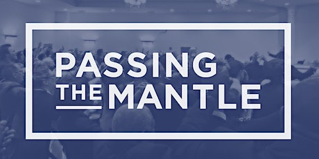 Passing the Mantle 2020 tickets