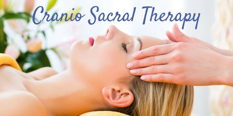 Release and Restore: An Introduction to CranioSacral Therapy tickets