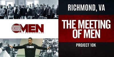 RICHMOND, VA - Meeting of MEN with Coach K (MEN ONLY)