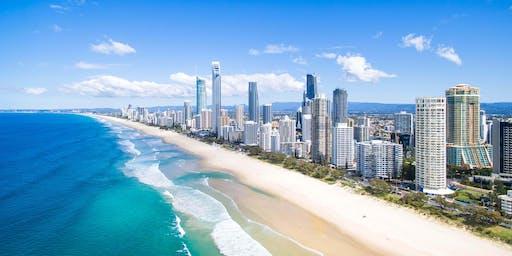 澳洲移民講座— 創業及投資類別188及132簽証專題介紹