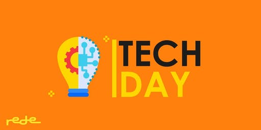 TechDay REDE - 16/07