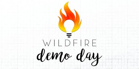 Wildfire 2019 Demo Day tickets