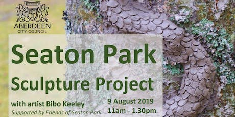 Seaton Park Sculpture Project tickets