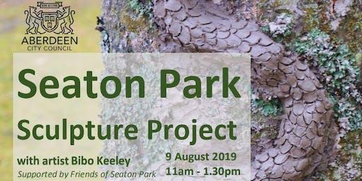 Seaton Park Sculpture Project