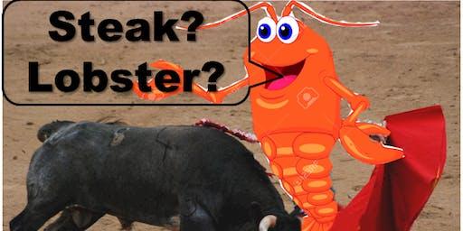 SBYC Annual Steak or Lobster Dinner
